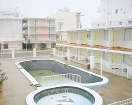 Tyler Haughey Press: Wired: South Jersey's Mid-Century Modern Motels, in All Their Neon Glory, January  5, 2020 - Michael Hardy